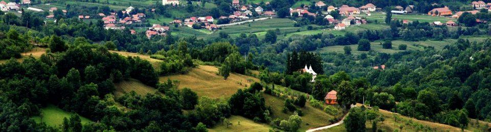 Romania Dacia