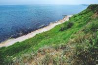 romanian landscapes black sea coast beaches beautiful romania