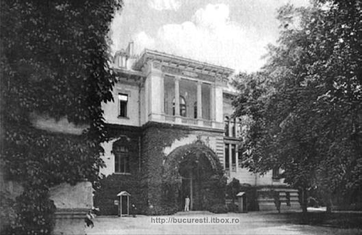 41. Palatul Cotroceni Palace Bucharest Romania