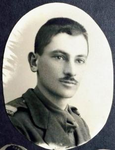 Peter B romanian soldier war romanians army