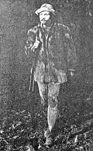 Gavril Vatamaniuc anticommunist fighters partisans carpathian mountains eastern europe romanians