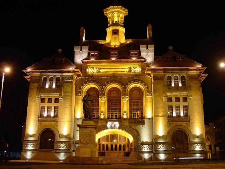 History museum Tomis Constanta city Romania dobrogea dobruja Black Sea
