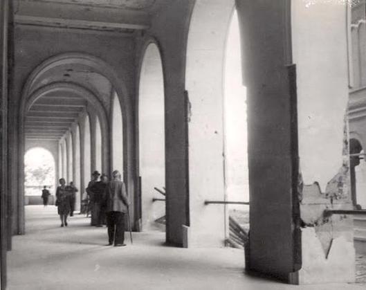 10. kretzulescu bucharest bombing romania world war 2 bombardamente bucuresti 1944
