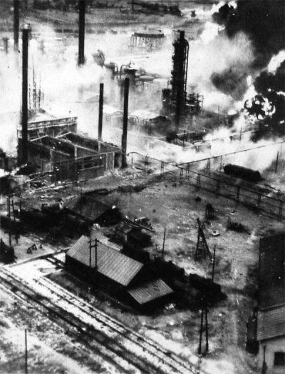 Ploiesti 1944