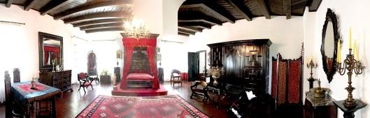 i conacul muzeu Bellu manor museum Romania