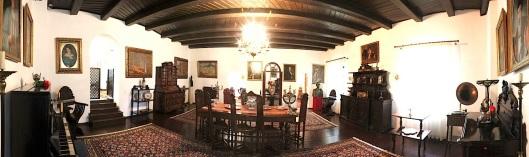 i34 conacul muzeu Bellu manor museum Romania